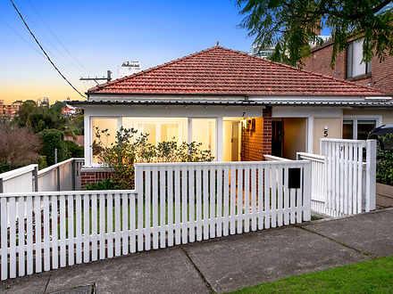 7 Eaton Street, Neutral Bay 2089, NSW House Photo