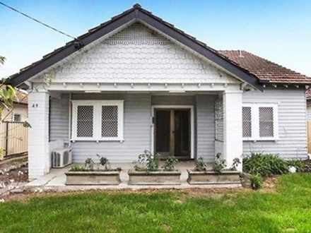 49 Dickson Street, Sunshine 3020, VIC House Photo