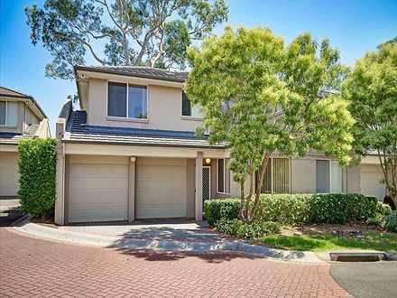 16/11 Harrington Avenue, Castle Hill 2154, NSW Townhouse Photo