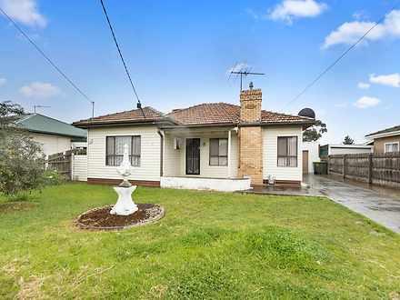8 Ainsworth Street, Sunshine West 3020, VIC House Photo