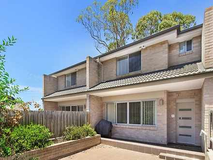 16/212 Pennant Hills Road, Oatlands 2117, NSW Townhouse Photo