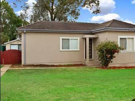 3 Alam Street, Blacktown 2148, NSW House Photo