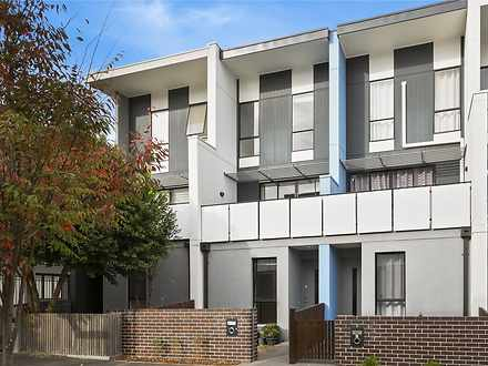 3 Wilson Mews, North Melbourne 3051, VIC House Photo