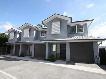 3/29 Blackburn Street, Moorooka 4105, QLD Townhouse Photo