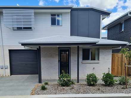74/8 Casey Street, Caboolture South 4510, QLD Townhouse Photo