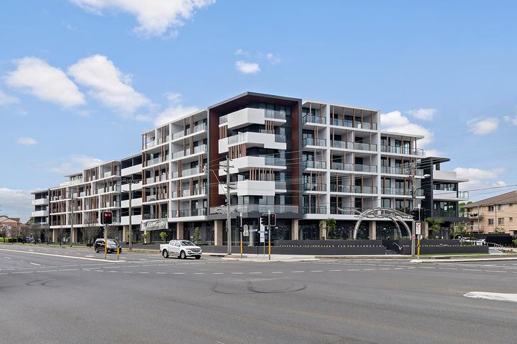 1/85-93 Victoria Road, Parramatta 2150, NSW Apartment Photo