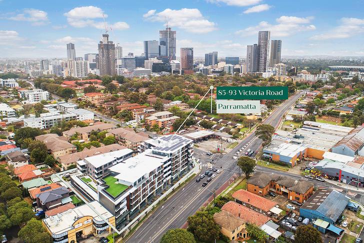 2/85-93 Victoria Road, Parramatta 2150, NSW Apartment Photo