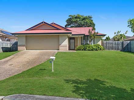 6 Glenshee Street, Upper Coomera 4209, QLD House Photo