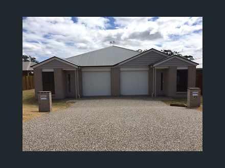 2/45 Sanctuary Drive, Cranley 4350, QLD Duplex_semi Photo