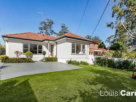 103 Victoria Road, West Pennant Hills 2125, NSW House Photo