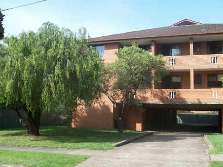 1/10-12 Birmingham Street, Merrylands 2160, NSW Unit Photo