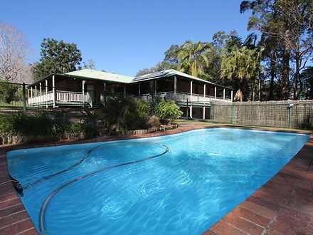90 Landershute Road, Palmwoods 4555, QLD House Photo