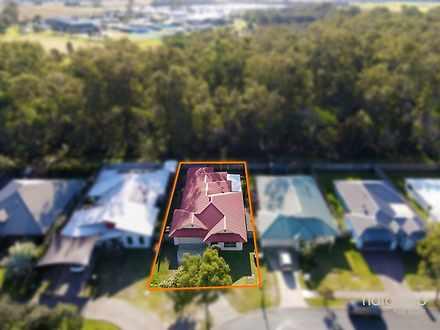 12 Lilyvale Crescent, Ormeau 4208, QLD House Photo