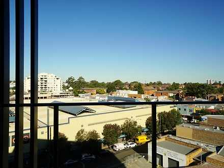 603/15 Chatham Road, West Ryde 2114, NSW Apartment Photo