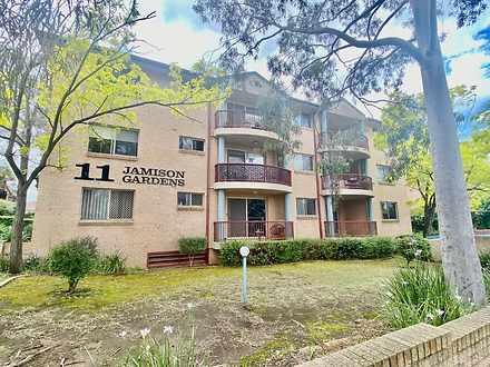 14/11 Shenton Avenue, Bankstown 2200, NSW Unit Photo