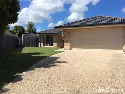 6 Pembridge Circuit, Urraween 4655, QLD House Photo