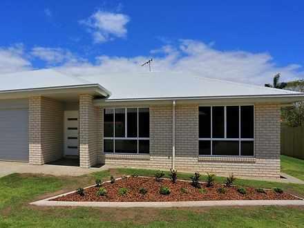 3/16A Farthing Court, Kepnock 4670, QLD House Photo