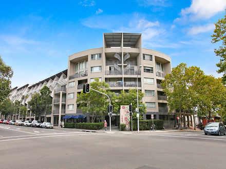 60/155 Missenden Road, Newtown 2042, NSW Studio Photo