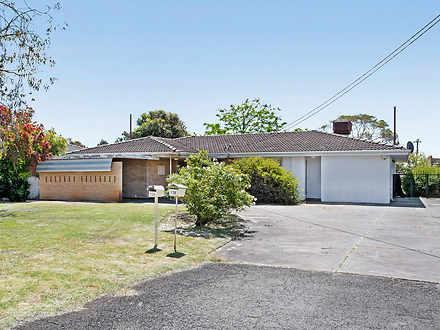 13A Gannett Street, Bateman 6150, WA Duplex_semi Photo