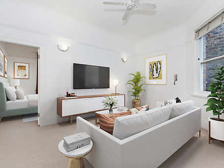 9/42 Kings Cross Road, Potts Point 2011, NSW Apartment Photo