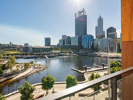 307/11 Barrack Square, Perth 6000, WA Apartment Photo