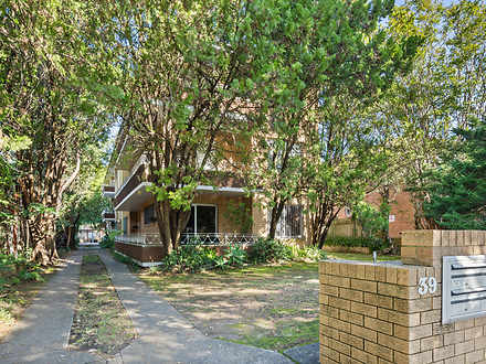 6/39 Chandos Street, Ashfield 2131, NSW Unit Photo