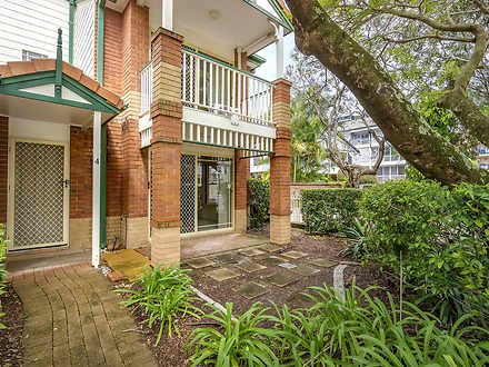 4/53 Bauer Street, Southport 4215, QLD Townhouse Photo