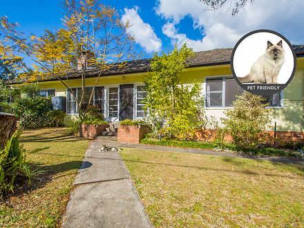 5A Hodgson Road, Glenbrook 2773, NSW Duplex_semi Photo