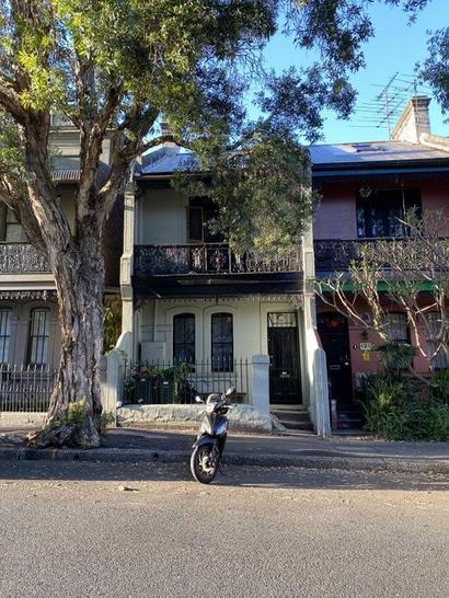 119 Lawson Street, Redfern 2016, NSW House Photo