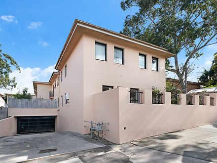 3/108 Illawarra Road, Marrickville 2204, NSW Townhouse Photo