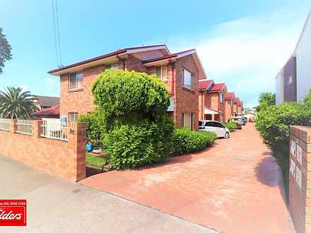 3/26 Frances Street, Lidcombe 2141, NSW Townhouse Photo