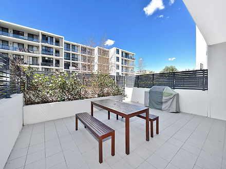A209/18 Corniche Drive, Wentworth Point 2127, NSW Apartment Photo