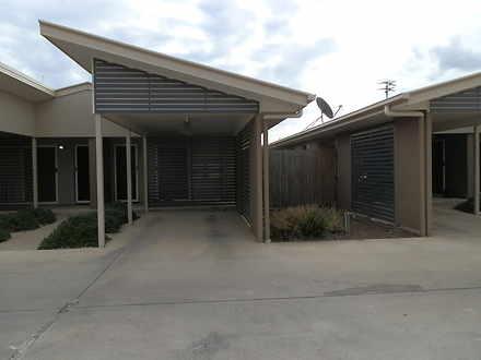 36/6 Sullivan Street, Emerald 4720, QLD Unit Photo