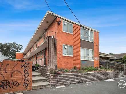 13/248 Glenlyon Road, Brunswick East 3057, VIC Apartment Photo