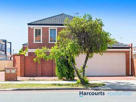 1/340 Mill Point Road, South Perth 6151, WA Townhouse Photo