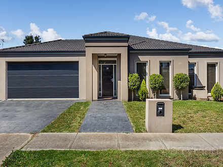 38 Ladybird Crescent, Point Cook 3030, VIC House Photo