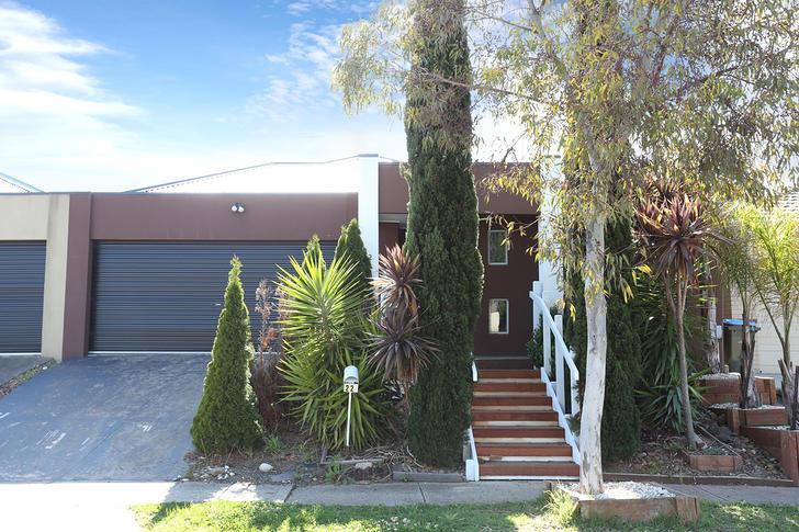 22 Larson Avenue, Tarneit 3029, VIC House Photo