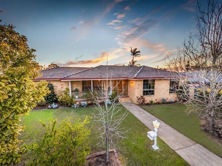 47 Ballater Street, Sunnybank Hills 4109, QLD House Photo