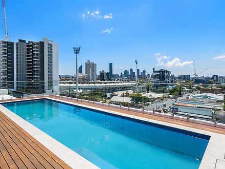 317/45 Wellington Road, East Brisbane 4169, QLD Apartment Photo