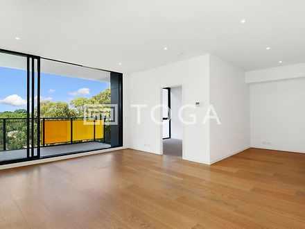 510/6 Saunders Close, Macquarie Park 2113, NSW Apartment Photo