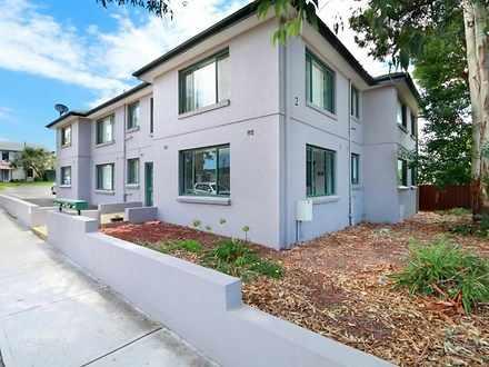4/2 William Street, Granville 2142, NSW Apartment Photo