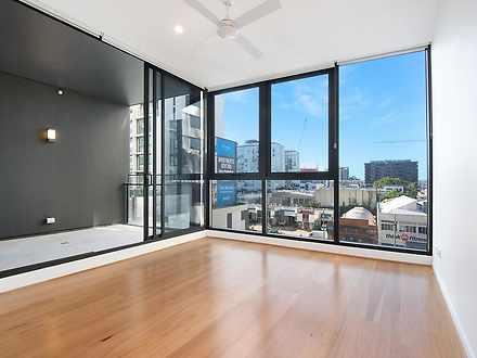 41705/1033 Ann Street, Newstead 4006, QLD Apartment Photo