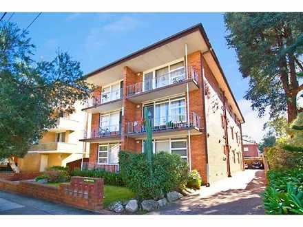 9/17 Lyons Street, Strathfield 2135, NSW Apartment Photo