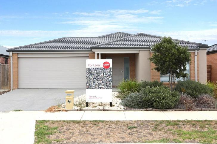 6 Gardener Drive, Point Cook 3030, VIC House Photo