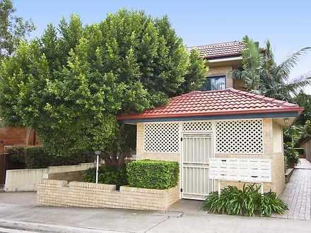 8/21 George Street, Burwood 2134, NSW Apartment Photo