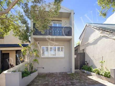 42 Leinster Street, Paddington 2021, NSW Terrace Photo