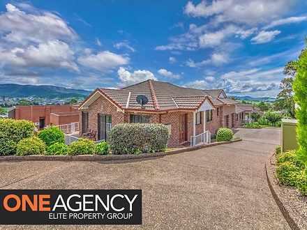 1/1A Scenic Crescent, Albion Park 2527, NSW Villa Photo