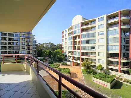 117/1-15 Fontenoy Road, Macquarie Park 2113, NSW Apartment Photo