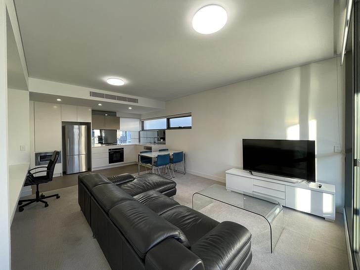 B508/14H Mentmore Avenue, Rosebery 2018, NSW Apartment Photo