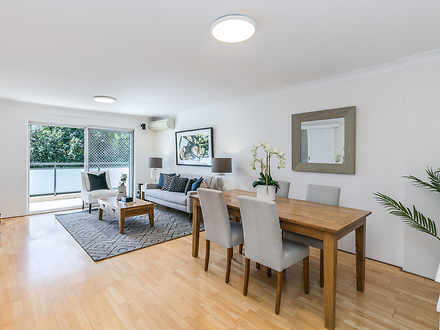 16/106 Young Street, Cremorne 2090, NSW Apartment Photo
